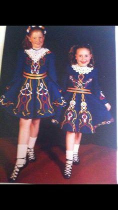 CRN WORLD irish dancing championship