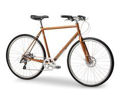 District - Trek Bicycle