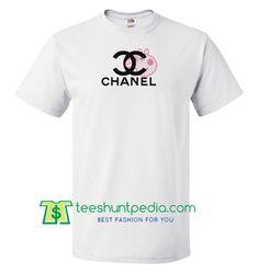 Peppa Pig x CNL Parody Funny T Shirt gift tees adult unisex custom clothing Size S-3XL