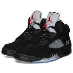 Jordan V black