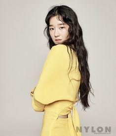 Seo Ye-ji Nylon Magazine Interview: On Her Journey Korean Actresses, Actors & Actresses, Lee Joo Young, Park Bo Young, Song Hye Kyo, Korean Celebrities, Korean Model, Jaehyun, Fashion Pictures