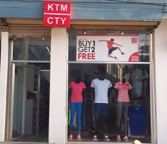 Our 12th store Now open at Dillibazar #ktmcty #madeinnepal #Nepal #KTMCTY #Shopping #Kathmandu #Nepal