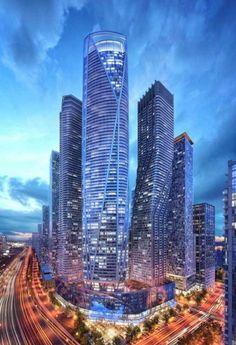 #Architecture #Buildings