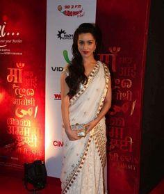 Shradha Kapoor, Sridevi & Tanisha Mukherjee at Mai Premier   Fandiz India - Latest Indian Fashion Trends