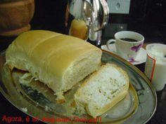 Apostila Fabricação de Fermento Natural e Pão de Cristo - Culinária-Receitas - Mauro Rebelo