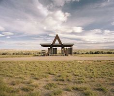 America's Magnificent Midcentury Rest Stops Were Real Roadside Attractions - Curbed