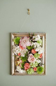 ¿Te regalaron flores? Mira todo lo que puedes hacer con ellas
