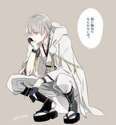 Fantasy Characters, Anime Characters, Fairy Tail Meme, Character Inspiration, Character Design, Cute Anime Guys, Anime Boys, Shall We Date, Manga Boy