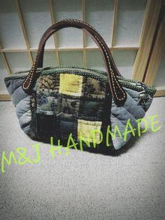 #handmade #กระเป๋าผ้า