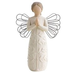Amazon.com - Willow Tree a tree, a prayer - Collectible Figurines