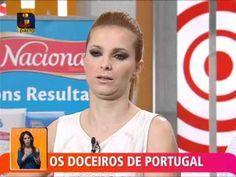 Você na TV: Doceiros de Portugal - Bolo de chocolate