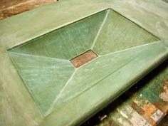 How To Make Concrete Countertops - GFRC Countertop and Sink as 1 example...