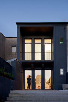 En Detalle: El Ser Humano como medida de la Arquitectura