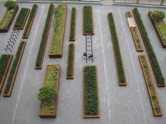 MATHILDEPLEIN by BURO LUBBERS, EINDHOVEN, THE NETHERLANDS, 2009