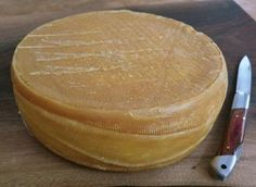 Nisa cheese, Alentejo Region, Portugal