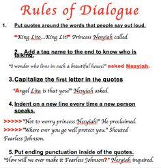 essay dialogues