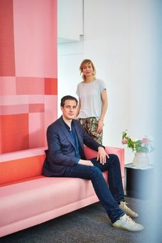 Scholten & Baijings on how to collaborate with style - Vogue Living