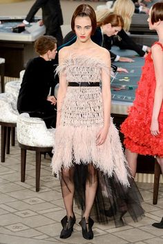 Chanel Couture 2015