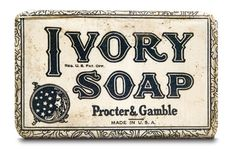 Ivory Soap Package label Received complimentary from for testing purposes Ivory Soap Package label Received complimentary from for testing purposes Vintage Tags, Vintage Labels, Vintage Prints, Vintage Ephemera, Vintage Posters, Soap Labels, Soap Packaging, Decoupage, Ivory Soap