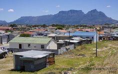 S2E3 Roadblock: Langa Township, Cape Town South Africa