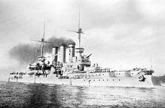 El SMS Braunschweig fue el primero de los cinco acorazados pre-dreadnought de la clase Braunschweig de la Kaiserliche Marine puesto en grada en 1901 y dado de alta en 1904. Recibió su nombre en honor a la ciudad de Brunswick. Sus gemelos fueron Elsaß, Hessen, Preußen y Lothringen.