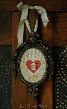 another heart in hand