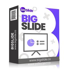 Big Slide – what is it? Big Slides is a new multipurpose toolkit packed with 1000 over Multipurpose Gorgeous Fully Animated Slides which utilize the Power of PowerPoint that you can twist, mix and match to create Unlimited Unique Combinations of Presentations, Videos, Sale Pitch, Sales Presentation, Gorgeous Webinar, Real Estate Presentation, Product Presentation and Many More. Sales Presentation, Product Presentation, Mix N Match, Pitch, Real Estate, Graphics, Create, Big, Videos