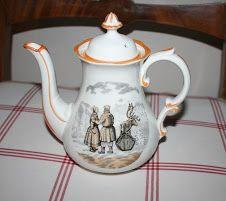 Egersund Fayance: Potterigjenstander