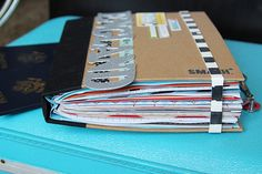 SMASH Books: The Un-scrapbook | Crafts Unleashed