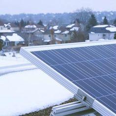 Solar power system micro Inverter WVC-260W (no monitoring type)