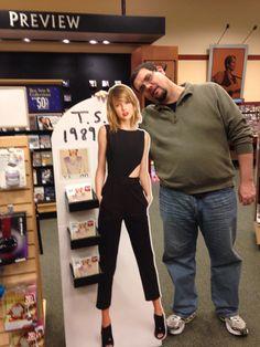 Me & Taylor