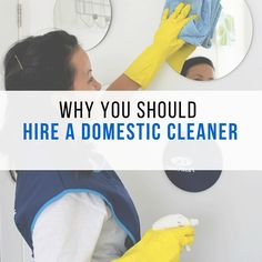 Click on the link above to find out now #fastklean #news #domesticcleaning #domesticcleaner #London #cleaningcompany #cleaningservices