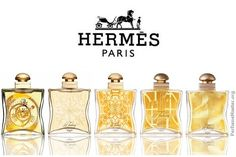 Hermes 24 Faubourg Numero 24 Limited Edition Perfume