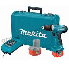 Makita 6271DWAE wiertarko-wkrętarka
