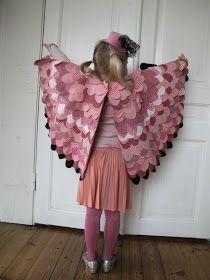 MARAPYTTA: Fin flamingo dame
