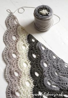 Shawl Patterns 316377942564334966 - Lululoves Crochet Virus Shawl Source by LuMarx Crochet Shawls And Wraps, Crochet Scarves, Crochet Yarn, Crochet Stitches, Crochet Patterns, Crochet Shawl Free, Knitting Patterns, Diy Chale Tricot, Crochet Capas