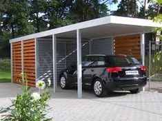 11 Best Cantilevered Roof Images Cantilever Carport