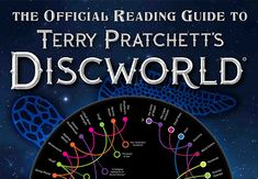 The great part about the Discworld series is that every single book is a standalone novel; they're just all set in the same universe!
