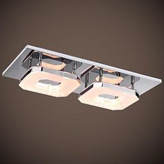 Cheap lamp light, Buy Quality lamp light theatre directly from China lamp garden light Suppliers: Ceiling Lights Acrylic Flush Mount Modern LED Ceiling Lamps For Living Room Home Lighting Fixtures Luninaria De Teto De