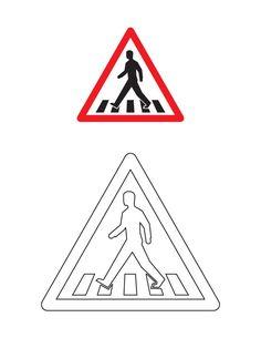 9 En Iyi Yaya Geçidi Tasarımları Görüntüsü Pedestrian Crossing