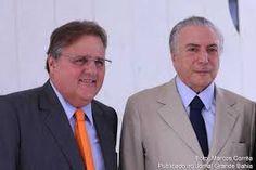 Esquerda Caviar: Geddel Suíno Vieira, o Caraínho, é preso pela PF