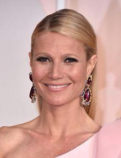 #Oscar2015 Gwyneth Paltrow