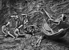 Sebastião Salgado My favorite photo...