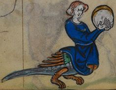 Detail from medieval manuscript, British Library Stowe MS 17 'The Maastricht Hours', f245v