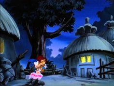 Sonic the Hedgehog (SatAM) Episode 20 - Dulcy
