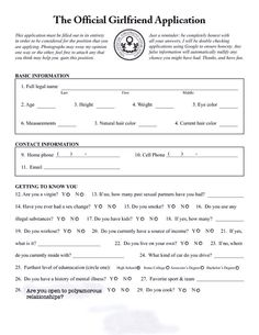 Now Accepting Applications