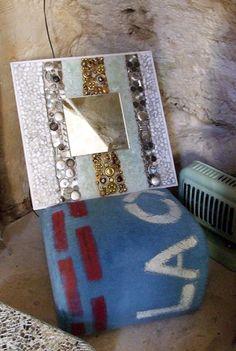 Mirror Linea Gioiello