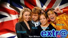 Improve your English at any level with these easy TV series to learn English with. These TV shows will be easy to understand and improve your vocabulary. Listening English, English Conversation Learning, Improve English Speaking, Improve Your English, Learning English Online, English Language Learning, English Teaching Materials, Teaching English, Better English