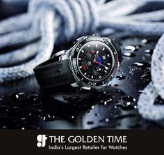 TAG Heuer  Aquaracer Calibre 72 Countdown Automatic Chronograph Oracle Team USA Defender Edition Available at TheGoldenTime Stores #thegoldentime #tagheuer #watch #ahmedabad #vadodara #surat For more visit: www.thegoldentime.com Or Call us on: +91 9687366522