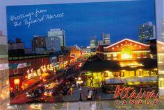 Times Square, Canada, Travel, Voyage, Viajes, Traveling, Trips, Tourism